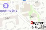 Схема проезда до компании Абуов А.Д. в Астане