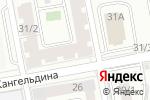 Схема проезда до компании Шипагер, ТОО в Астане