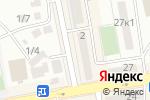 Схема проезда до компании Банкомат, ForteBank в Астане