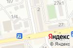 Схема проезда до компании Магазин женской одежды в Астане