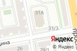 Схема проезда до компании 5 минут в Астане