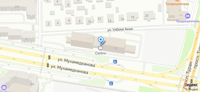 Казахстан, Нур-Султан (Астана), улица Кайыма Мухамедханова, 5