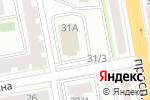 Схема проезда до компании Style Astana в Астане
