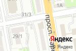 Схема проезда до компании Центр Элит-НС, ТОО в Астане
