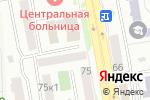 Схема проезда до компании ЛОМБАРД СТОЛИЧНЫЙ КЗ, ТОО в Астане