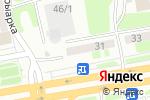 Схема проезда до компании Super в Астане
