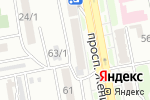 Схема проезда до компании Астана Ломбард-7, ТОО в Астане