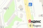 Схема проезда до компании ПОВАРЕНОК в Астане