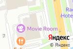 Схема проезда до компании SDK ФАРМ, ТОО в Астане