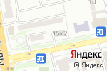 Схема проезда до компании ЧЕЧИЛ ПАБ в Астане