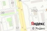 Схема проезда до компании Астана Жол, ТОО в Астане