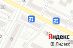 Схема проезда до компании Нотариус Бакитов К.Ж в Астане