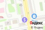 Схема проезда до компании СКОРО ОТПУСК в Астане