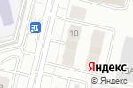 Схема проезда до компании NAIYL BAIKUCHUKOV в Астане