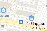 Схема проезда до компании Ломбард.NET, ТОО в Астане