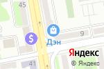 Схема проезда до компании Швейный салон в Астане