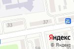 Схема проезда до компании Европласт, ТОО в Астане