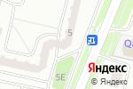 Схема проезда до компании Бастау-Ломбард-А, ТОО в Астане