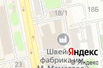 Схема проезда до компании Казахстан Шанырагы, ТОО в Астане