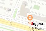 Схема проезда до компании Абай в Астане