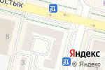 Схема проезда до компании ЖК Алматы, КСК в Астане