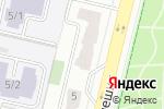 Схема проезда до компании Байлық в Астане