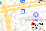 Схема проезда до компании Нотариус Заманбекова Г.М. в Астане