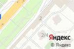 Схема проезда до компании Жақпар, КСК в Астане