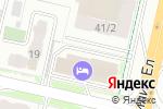 Схема проезда до компании Газдевайс, ТОО в Астане