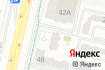 Схема проезда до компании BigMaster, ТОО в Астане