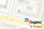 Схема проезда до компании НАСЛЕДНИК в Астане