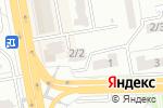Схема проезда до компании Реклам-Сервис, ТОО в Астане