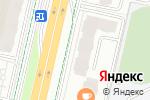 Схема проезда до компании Silk Way в Астане