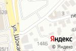 Схема проезда до компании Магазин продуктовый в Астане