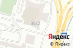 Схема проезда до компании Медицентр Астана, ТОО в Астане