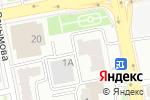 Схема проезда до компании Коксу-2014, КСК в Астане