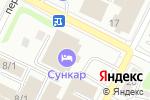 Схема проезда до компании Кызылжар, ТОО в Астане