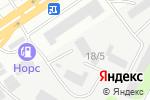 Схема проезда до компании КазСтальТрейд, ТОО в Астане