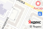 Схема проезда до компании Банкомат, QAZKOM в Астане