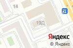 Схема проезда до компании Керуен-Моторс, ТОО в Астане