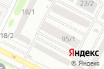 Схема проезда до компании Vagapov, ТОО в Астане