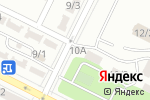 Схема проезда до компании Во дворе#1 в Астане