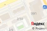Схема проезда до компании FasTracKids Astana в Астане