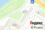 Схема проезда до компании АВТООНЛАЙН в Астане