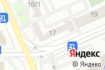 Схема проезда до компании АСТ-Ломбард 777, ТОО в Астане