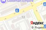 Схема проезда до компании Арт Лайф Астана в Астане