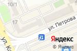 Схема проезда до компании ПИВБАР №2 в Астане