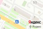 Схема проезда до компании С-Айдабол, ТОО в Астане