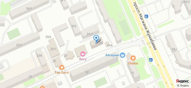 Казахстан, Нур-Султан (Астана), улица Петрова, 31