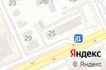 Схема проезда до компании Apteka.com в Астане